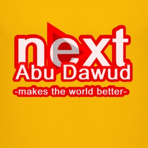 Next Abu Dawud - Kids' Premium T-Shirt