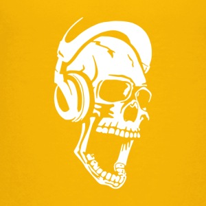 Skull Scream - Kids' Premium T-Shirt