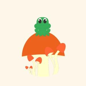 froggy - Kids' Premium T-Shirt