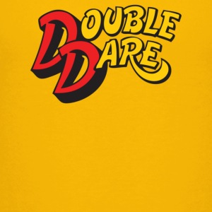 Double Dare - Kids' Premium T-Shirt