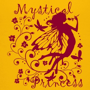 MYSTICAL_PRINCESS - Kids' Premium T-Shirt