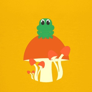 froggy - Kids' Premium T-Shirt