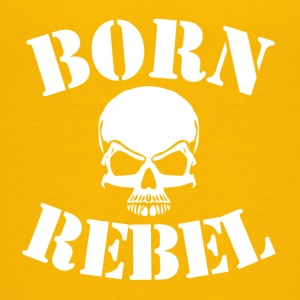 Born Rebel - Kids' Premium T-Shirt