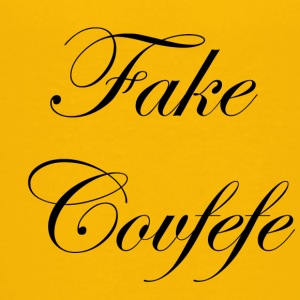 fake covfefe - Kids' Premium T-Shirt