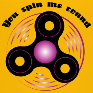 You spin me round - Kids' Premium T-Shirt