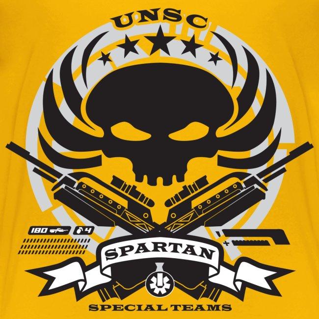UNSC Special Teams