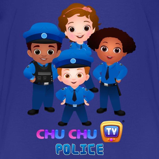 ChuChu TV Police