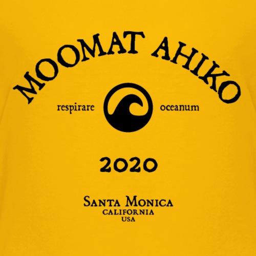 Moomat Ahiko 2020 - Kids' Premium T-Shirt