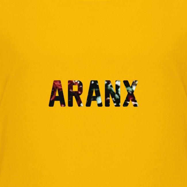 Aranx Logo