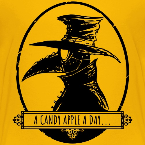 CANDY APPLE - Kids' Premium T-Shirt