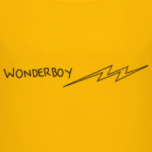 Wonderboy 2 - Kids' Premium T-Shirt