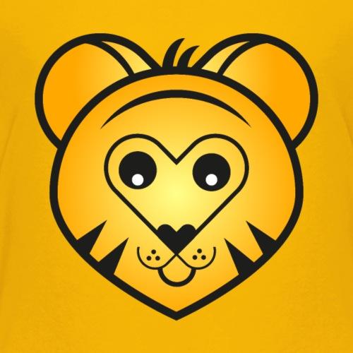TIGO TIGER - Kids' Premium T-Shirt