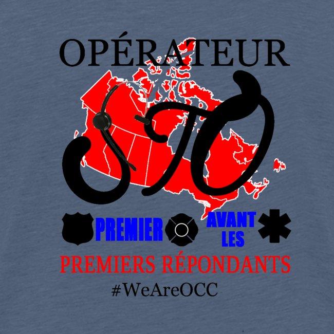 Operateur STO plus size