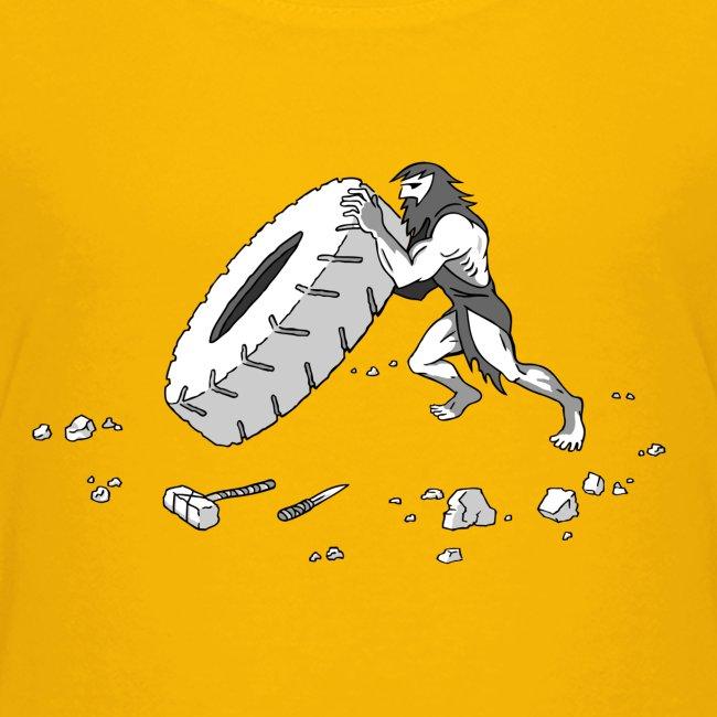 Stone Age Strength