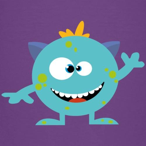 Bad little Monster - Kids' Premium T-Shirt
