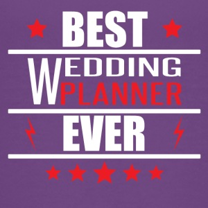 Best Wedding Planner Ever - Kids' Premium T-Shirt