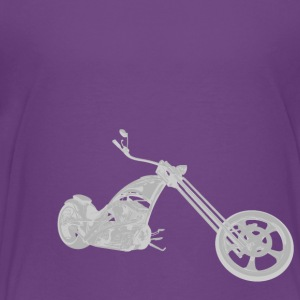 R motos001 - Kids' Premium T-Shirt