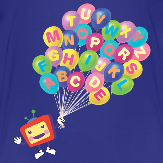 Balloons ABCkidTV