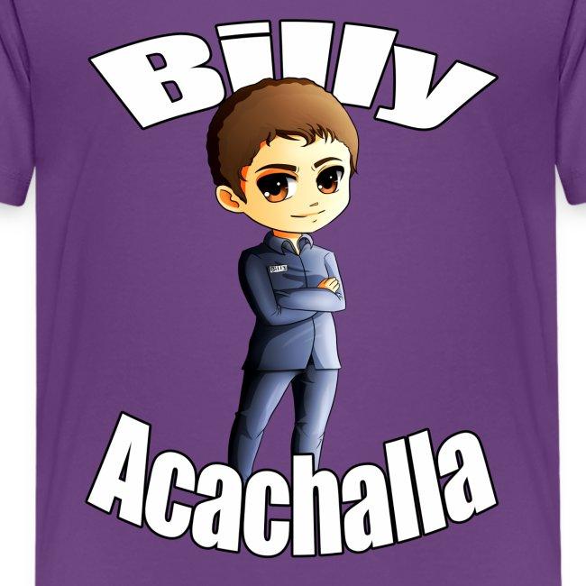 Billy acachalla copy png