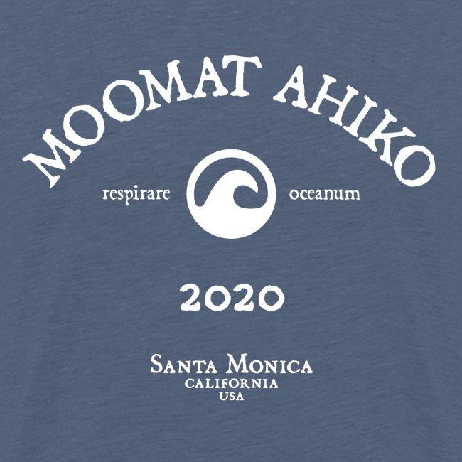 Moomat Ahiko 2020 w