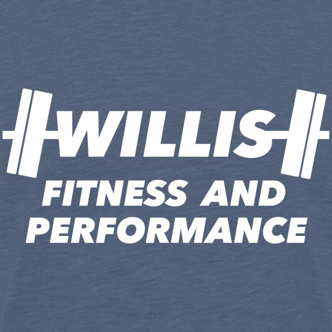 WILLIS FITNESS AND PERFORMANCE