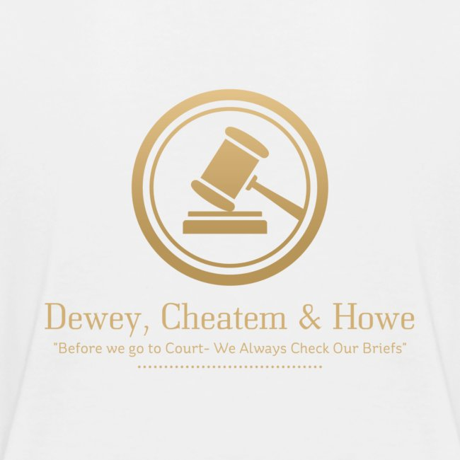 DEWEY, CHEATEM & HOWE: Attorneys at LAW