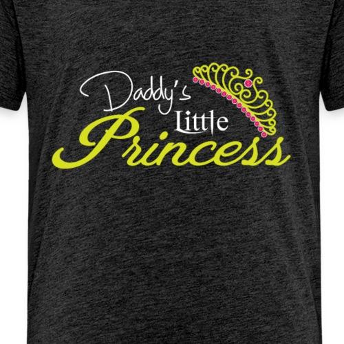 daddy's Princess - Kids' Premium T-Shirt