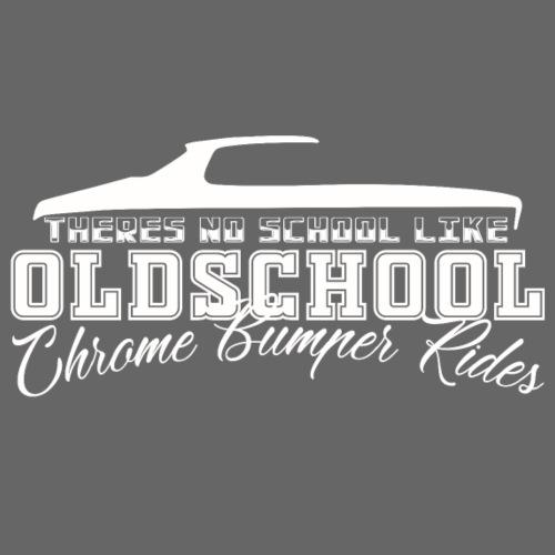 HQ CHROME BUMPER - Kids' Premium T-Shirt