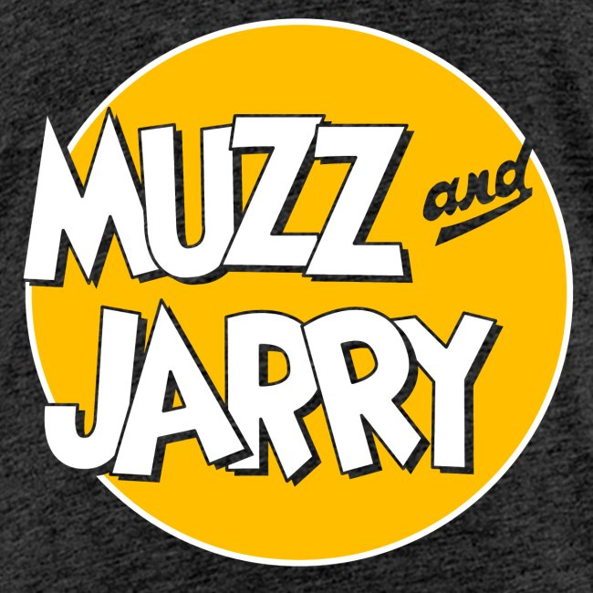 Muzz and Jarry