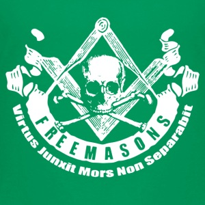 Freemasons - Kids' Premium T-Shirt