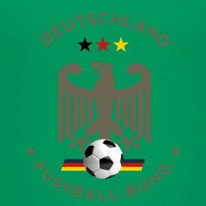 Soccer Germany world Master Goal ball Sport Team - Kids' Premium T-Shirt