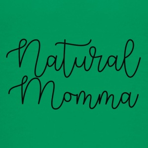 Natural Momma - Kids' Premium T-Shirt