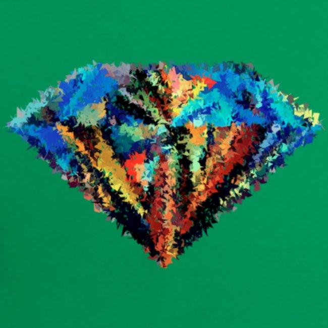 Messy Diamond
