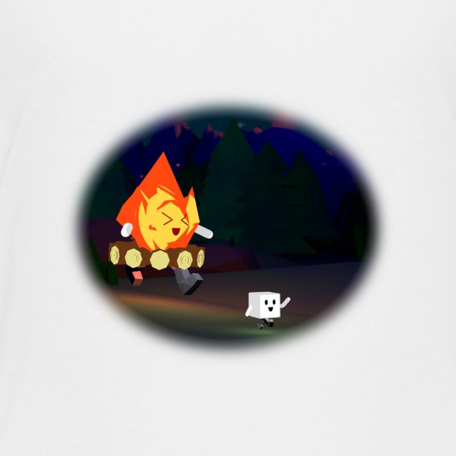 'Round the Campfire