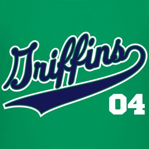Griffin baseball script