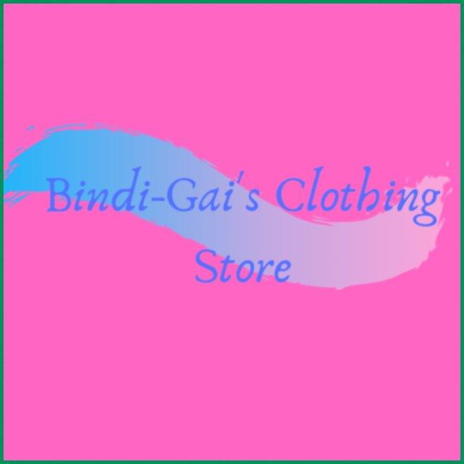 Bindi Gai s Clothing Store