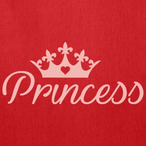 Crown Princess - Tote Bag