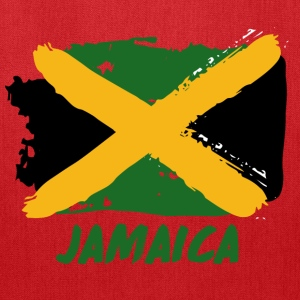 jamaica design - Tote Bag