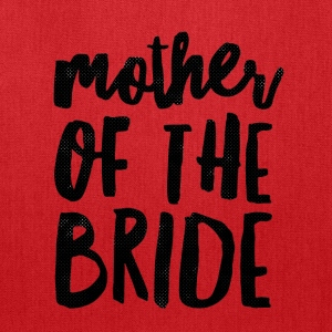 Mother of the Bride - Tote Bag