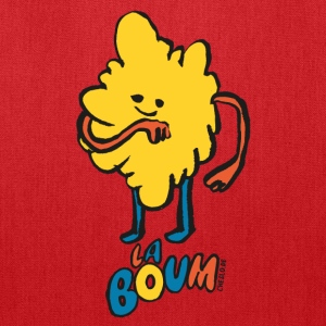 La Boum by Cheslo - Tote Bag