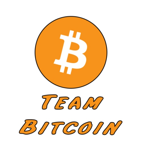 Team Bitcoin - Tote Bag