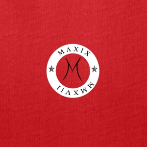 Official MAXXIX MMXVII Brand Logo - Tote Bag