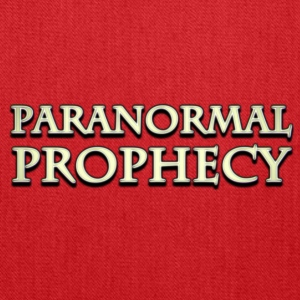 PARANORMAL PROPHECY CLASSIC - Tote Bag