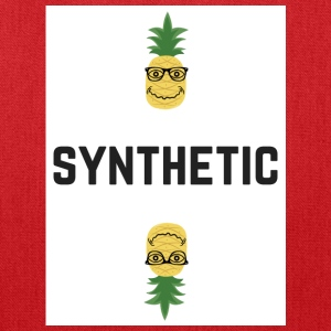 Synthetic Pineapple - Tote Bag