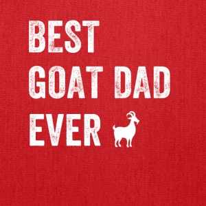 Best Goat Dad Ever - Tote Bag