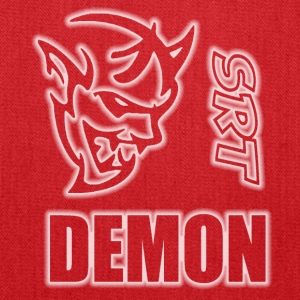 DEMON - Tote Bag