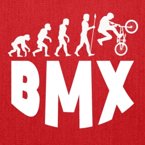 BMX Evolution - Tote Bag