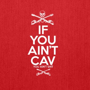 If You Ain't Cav You Ain't Shit - Tote Bag