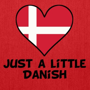 Just A Little Danish - Tote Bag