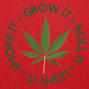 GROW IT! - Tote Bag